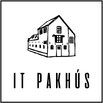 Logo It Pakhús Joure - Office Cloud++